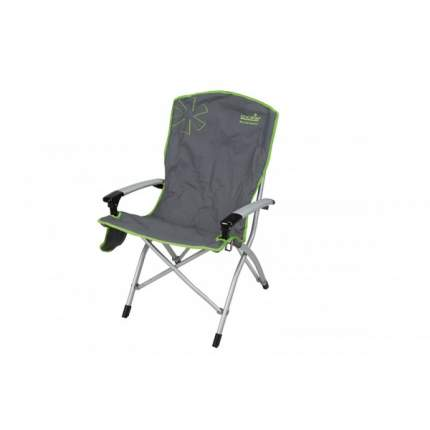 Кресло Norfin Ulvila NF grey/green