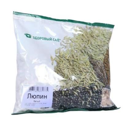 Семена Люпин белый Дега, 0,5 кг Зеленый ковер
