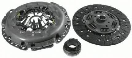 Комплект сцепления Sachs 3000951848
