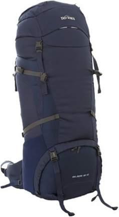 Туристический рюкзак Tatonka Belmore 80+10 л синий