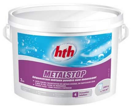 Средство для выведения металлов hth S803750HK