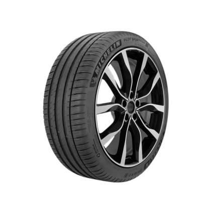 Шины Michelin PILOT SPORT 4 SUV 255/55R19 111Y