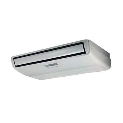 Напольно-потолочный кондиционер Systemair SYSPLIT CEILING 36 HP R