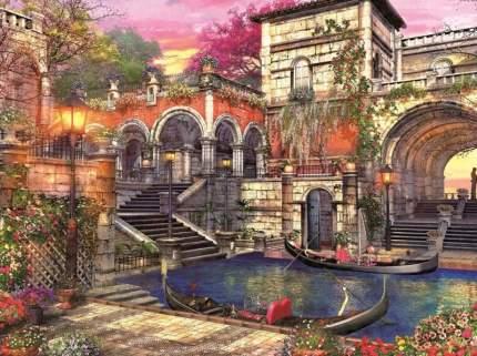 Картина по номерам на картоне Color Kit Венецианская сказка