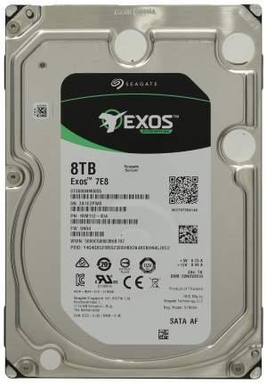 Внутренний жесткий диск Seagate Enterprise Capacity 8TB (ST8000NM0055)