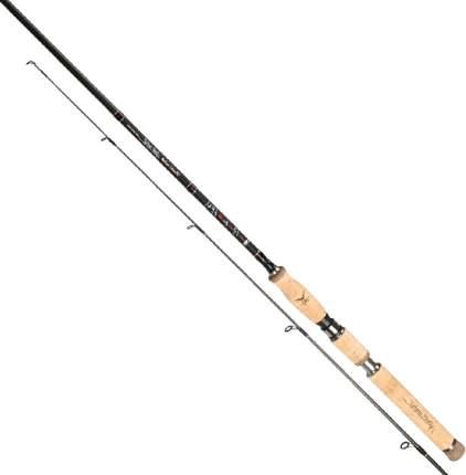 Удилище спиннинговое штекерное Mikado Sakana Hanta Medium Spin 240, 5-25 г