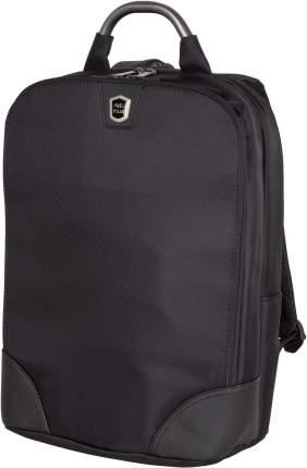 Рюкзак Polar П0121 13,8 л черный