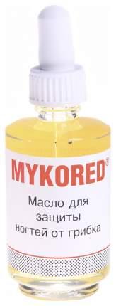 Масло для ногтей Laufwunder Mykored С антигрибковым эффектом 50 мл