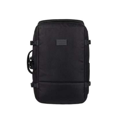 Рюкзак Pacsafe Anti-Theft Backpack 40 л черный