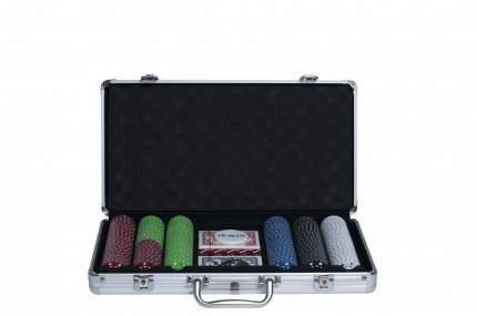 Набор для покера Partida на 300 фишек без номинала