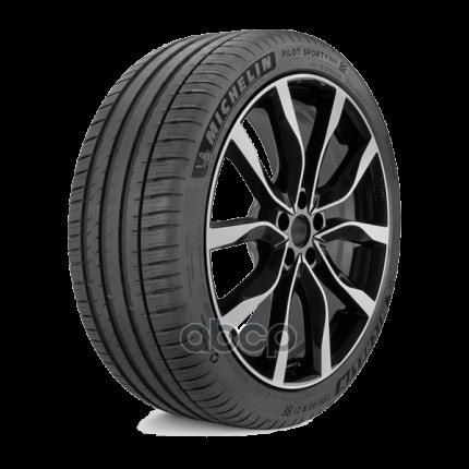 Шины Michelin PILOT SPORT 4 SUV 275/50R19 112Y