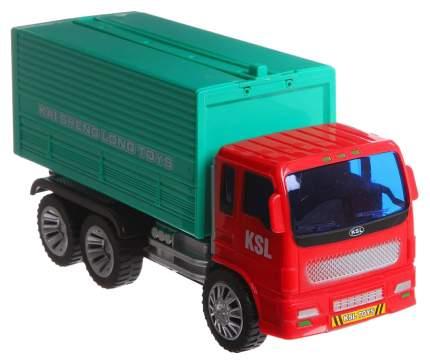 Игрушечный грузовик Gratwest В54253