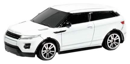 Машина металлическая RMZ City 1:64 Range Rover Evoque белый 344011S-WH