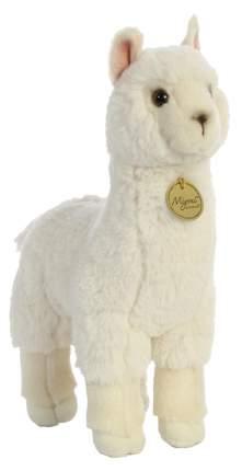 Мягкая игрушка Aurora Альпака 25 см 170542A