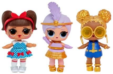 Кукла L.O.L. Surprise Капсула 1/12 552048 в ассортименте