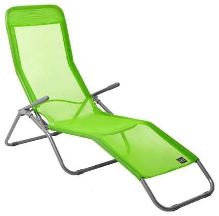Шезлонг Go Garden Comfy 50309 зеленый
