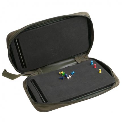 Портфель для поводков Mikado AIX-0395A