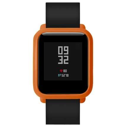 Защитная рамка Xiaomi для Amazfit Bip Orange