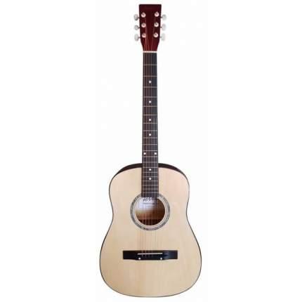 Акустическая гитара TERRIS TF-3802A NA