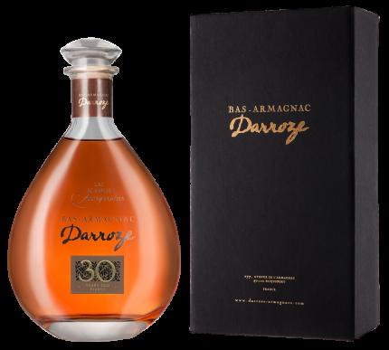 Арманьяк Bas-Armagnac Darroze Les Grands Assemblages 30 Ans d'Age  0.7л