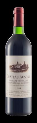 Вино Chateau Ausone, 1994 г.