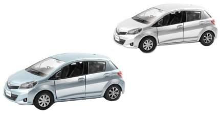 Коллекционная модель Uni-Fortune Toyota Yaris в ассортименте