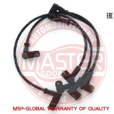 Комплект проводов зажигания MASTER-SPORT 720-ZW-LPG-SET-MS