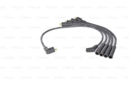 Комплект проводов зажигания BOSCH 0 986 356 798