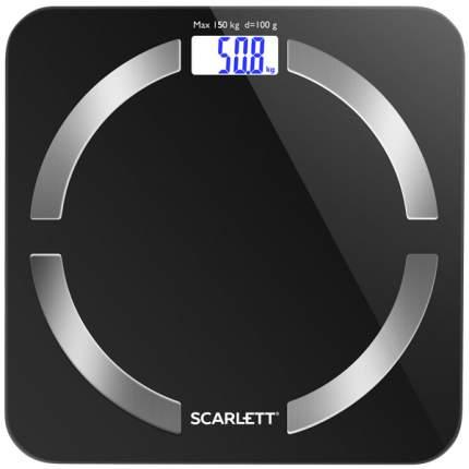 Весы напольные Scarlett SC-BS33ED45
