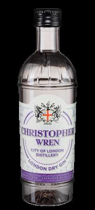 Джин  Christopher Wren