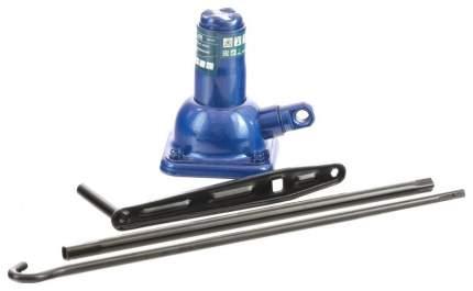 Домкрат механический бутылочный Stels 2 т подъем 160-325 мм 2 части домкрат ручка