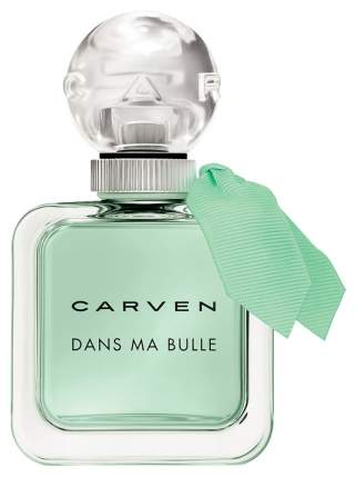 Парфюмерная вода Carven Dans Ma Bulle Eau 100 мл