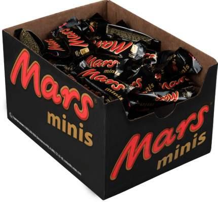 Развесные конфеты Mars миниc 1 кг