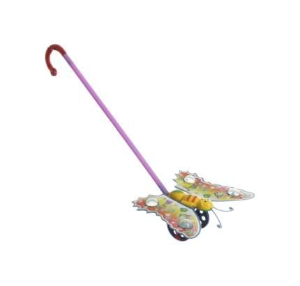 Каталка детская Shenzhen Toys Бабочка 1803-9 в ассортименте