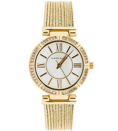 Наручные часы кварцевые женские Anne Klein 2144 MPGB