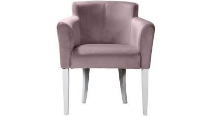 Кресло для гостиной Divan.ru Камилла Dusty Pink, розовый