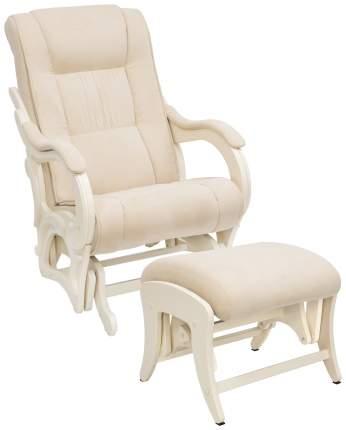 Кресло для гостиной Milli 98х69х100 см, бежевый