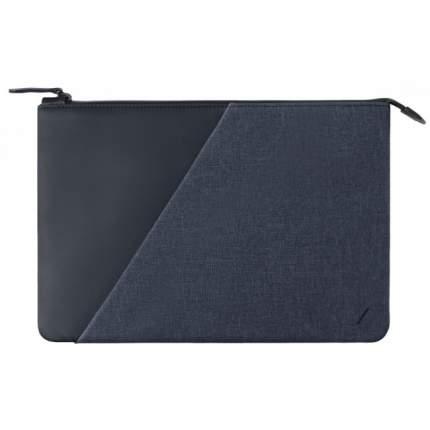 Чехол Native Union Stow Sleeve (STOW-CSE-IND-FB-13) для MacBook Air/Pro 13'' (Indigo)