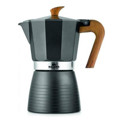 Гейзерная кофеварка Walmer Blackwood на 6 чашек, 300л, W37000604