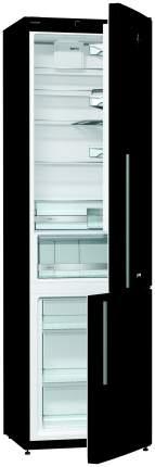 Холодильник Gorenje RK61FSY2B2 Black