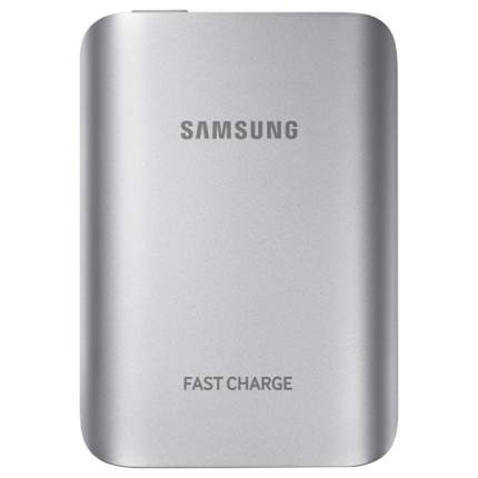 Внешний аккумулятор Samsung EB-PG930 5100 мА/ч (EB-PG930BSRGRU) Silver