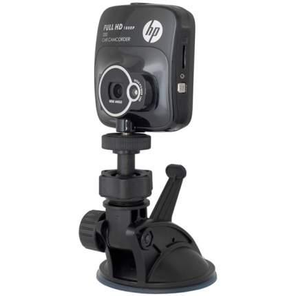 Видеорегистратор HP f200 Black