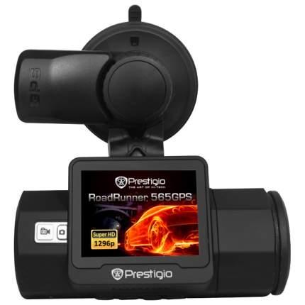 Видеорегистратор Prestigio RoadRunner 565GPS (PCDVRR565GPS)