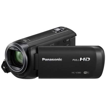 Видеокамера цифровая Panasonic HC-V380EE-K Black