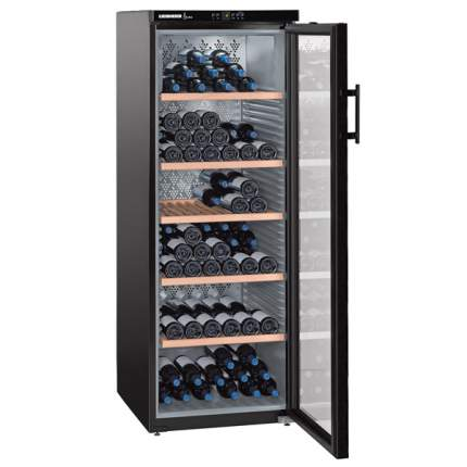 Винный шкаф LIEBHERR WKb 4212-20