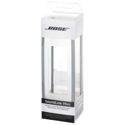 Чехол для портативной акустики Bose SoundLink Mini Soft Cover Gray
