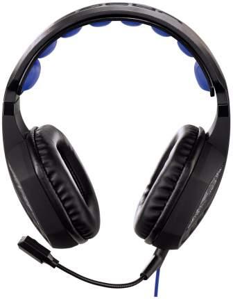 Игровые наушники Hama uRage SoundZ Blue/Black