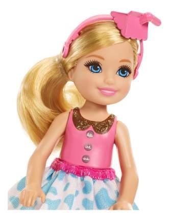 Кукла Barbie Челси и друзья FDJ09 FDJ10