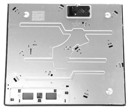 Встраиваемая варочная панель электрическая Samsung C61R1CAMST Black