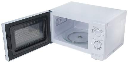 Микроволновая печь соло HORIZONT 20MW700-1378B white
